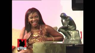 Actress Genevieve Nnaji talks to the King of Talk on the Rumors of Affairs and much more