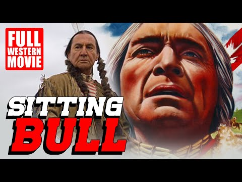 SITTING BULL - FULL WESTERN MOVIE - 1954 - STARRING DALE ROBERTSON from YouTube · Duration:  1 hour 45 minutes 56 seconds