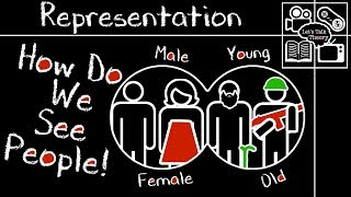 What Is Representation  Let39s Talk Theory