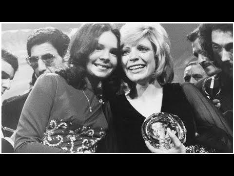 Eurovision in Dublin, 1971: hotpants, 'women lib' and boycott || NEWS TODAY