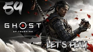 Ghost of Tsushima - Let's Play Part 59: From the Darkness