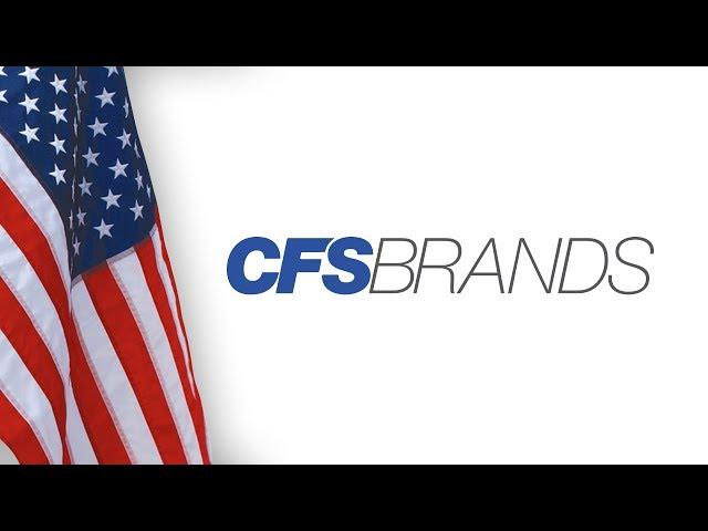 Happy Veterans Day From CFS Brands