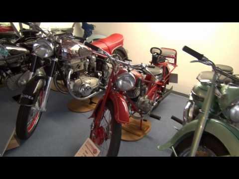 Schwarzwald - Kurzurlaub T19 Bruno s Motorradmuseum T 1 Oberwolfach carly s clips auf