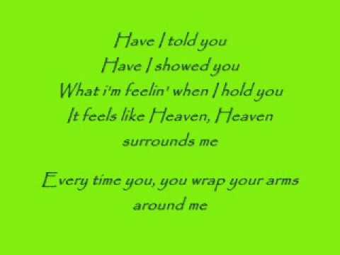 A Woman Like You- Johnny Reid (w/lyrics)