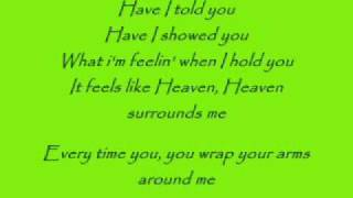 A Woman Like You- Johnny Reid (w/lyrics)