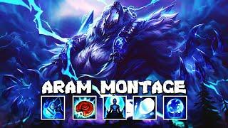 ARAM Montage - League Of Legends Best ARAM Plays S11