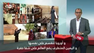 يسري فوده: اسألوا كم عربيًا يحلم الآن بالفرار بجلده من العالم العربي .. اسألوهم