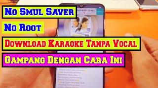 Download Mp3 Cara Download Musik Tanpa Vocal Di Smule Tanpa Root