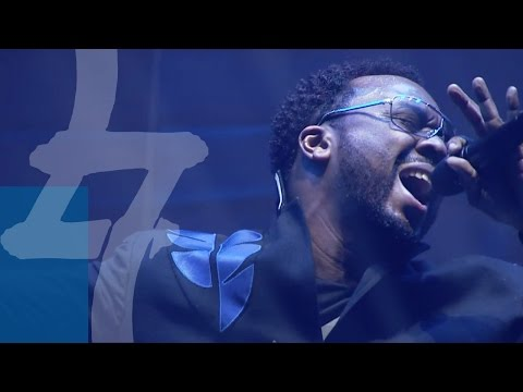 Naturally 7 - Fix You (Official Live Video)