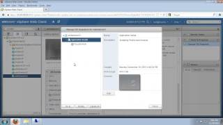 Virtual Machine Snapshots for VMware vSphere