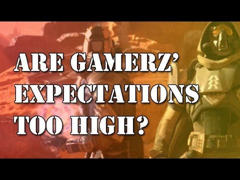 Are your Expectations too High or Too Low