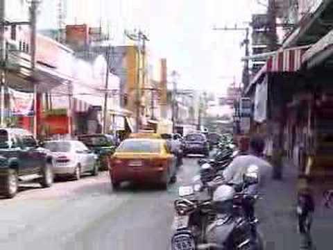 Baan Nathon Town – Koh Samui Island Thailand