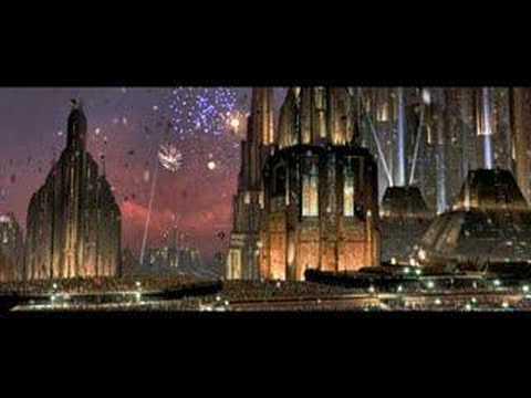 The Galactic Civil War