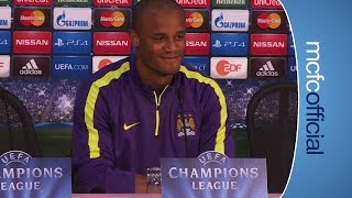 """THERE IS ONLY ONE WINNER"" 
