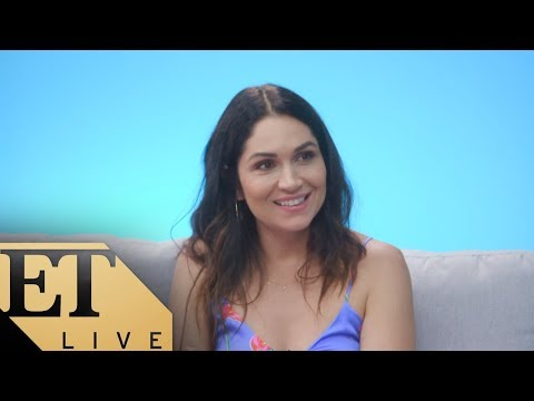 Power: Lela Loren Talks Angela And Ghost's Romance In Season 5