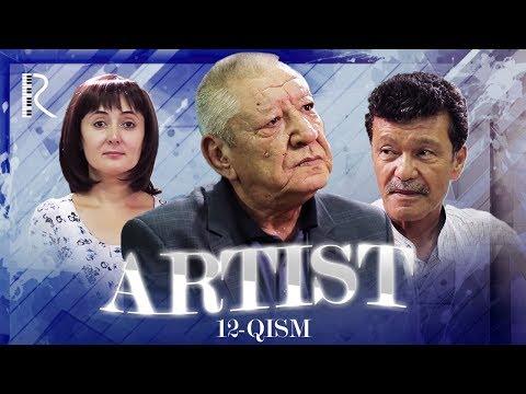 Artist (o'zbek serial) | Артист (узбек сериал) 12-qism