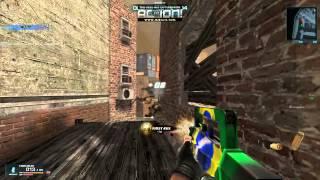 Warrock Nexon Europe Games CQC 2
