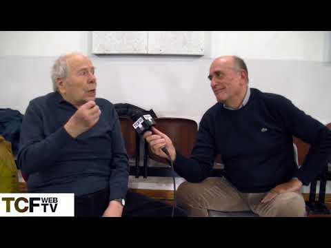Intervista a Rolando Panerai - Rigoletto al Teatro Carlo Felice dal 6 dicembre17