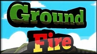 Ground Fire - Game preview / gameplay