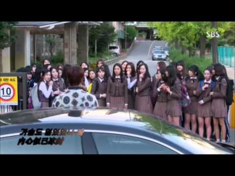 Ishq ki sazishein-heirs-korean mixed