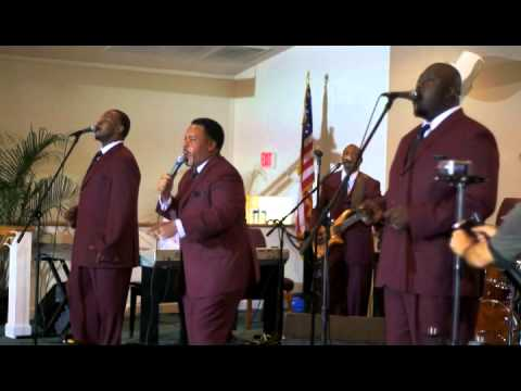 Tim Woodson & The Heirs of Harmony - I'll Meet You In The Morning