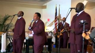 Tim Woodson & The Heirs of Harmony - I