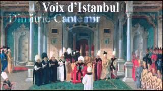 Dimitrie Cantemir   Taqsim   Makam   Turkish classical music