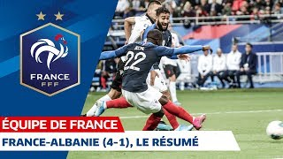 France-Albanie