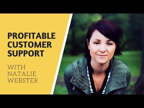 How To Make Money with Customer Support