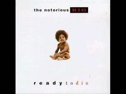 The Notorious B.I.G feat. Method Man - The What (With Lyrics)