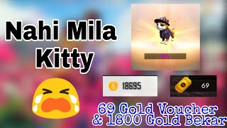 How To Get Kitty Pet Free Shop In Freefire Freefire New