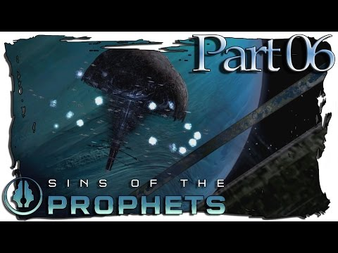 Sins of the Prophets | Part 06 [German/Modded/Covenant/Allianz]