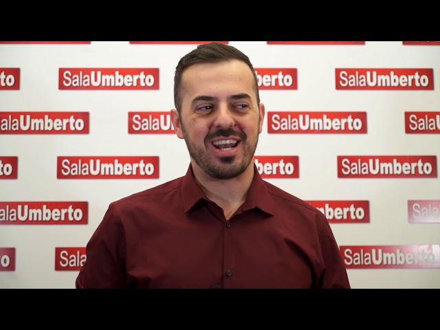 Stagione 2019/2020 Piero Di Blasio -  LA PICCOLA BOTTEGA DEGLI ORRORI