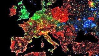 Los mapas que revelan la verdad oculta de las ciudades del mundo