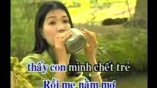 hoa mua trắng vọng cổ karaoke dangthanhnghi violet vn flv youtube
