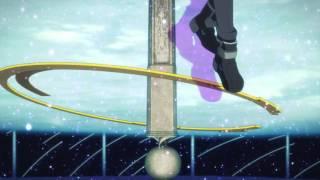 Sword Art Online Ending 1