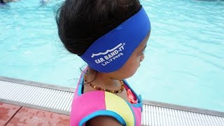 Eartube Protection! Earbandit & Baby Banz Ear Muffs