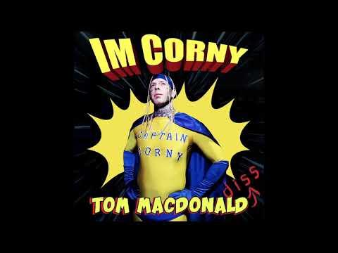Tom MacDonald – I'm Corny (TOM MACDONALD DISS) (Instrumental)