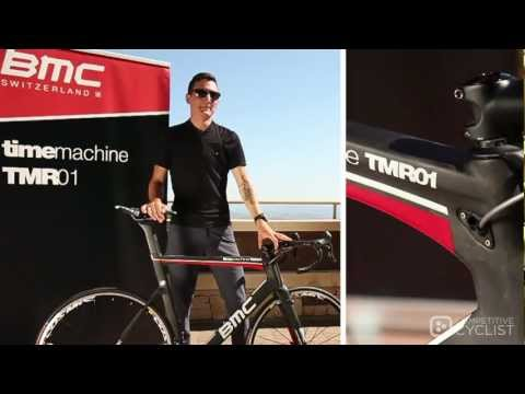 BMC TimeMachine TMR01