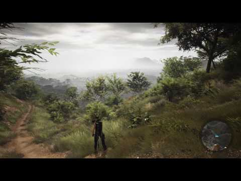Tom Clancy's Ghost Recon: Wildlands  PC  Watching the Thunder Storm