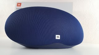 JBL Playlist. Wi-Fi, Bluetooth колонка / Арстайл /