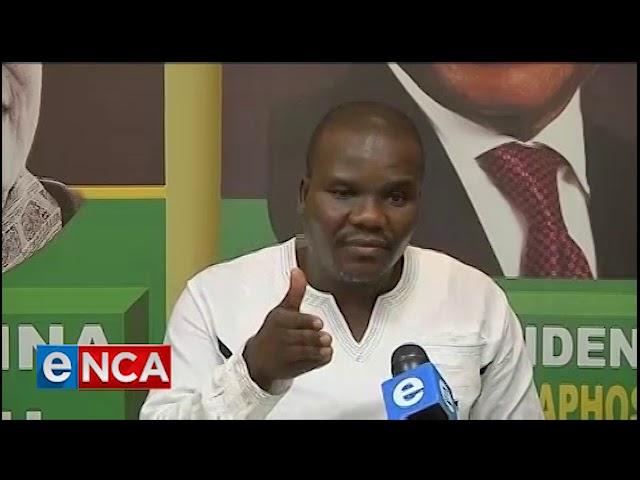 Thabo Mbeki went overboard