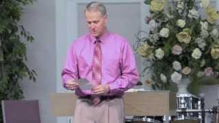 The Message of Habakkuk / Pastor Tom Carter / 2.16.2014