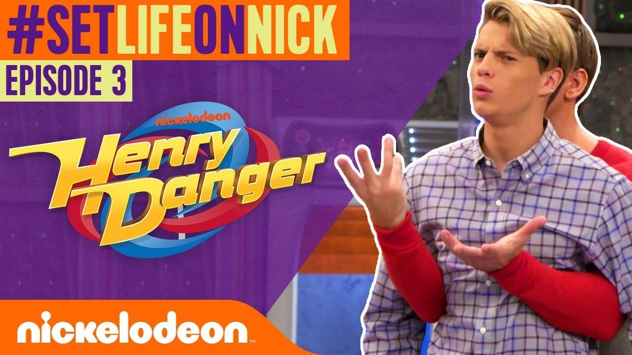 henry danger season 3 double date danger