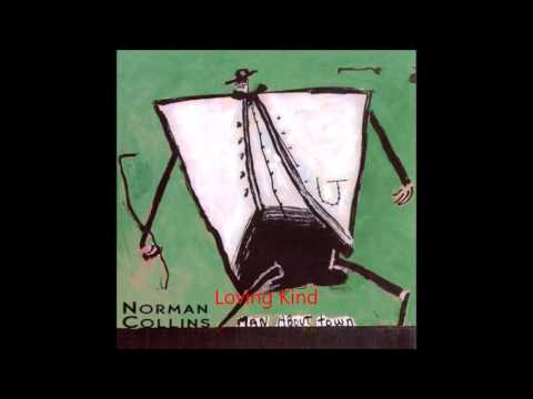 Norman Collins - Man About Town [FULL ALBUM | HIGH DEFINITION]