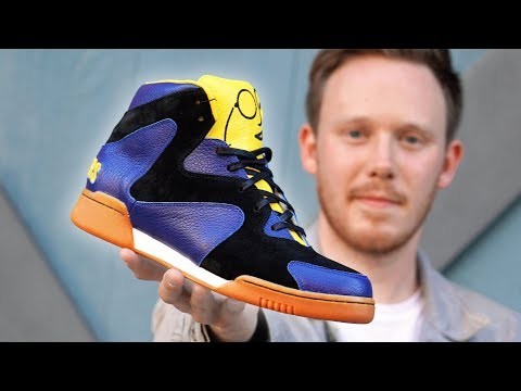I DESIGNED This Sneaker! UNBOXING The Planters Crunch Force 1 Sneaker