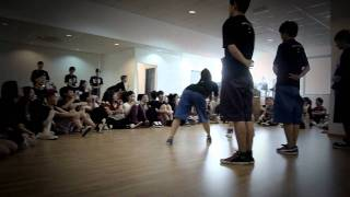 Max Identity performance at rhythmusic dance studio 3rd anniversary & opening