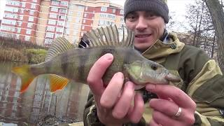 Видео Блог  рыбачим Сами