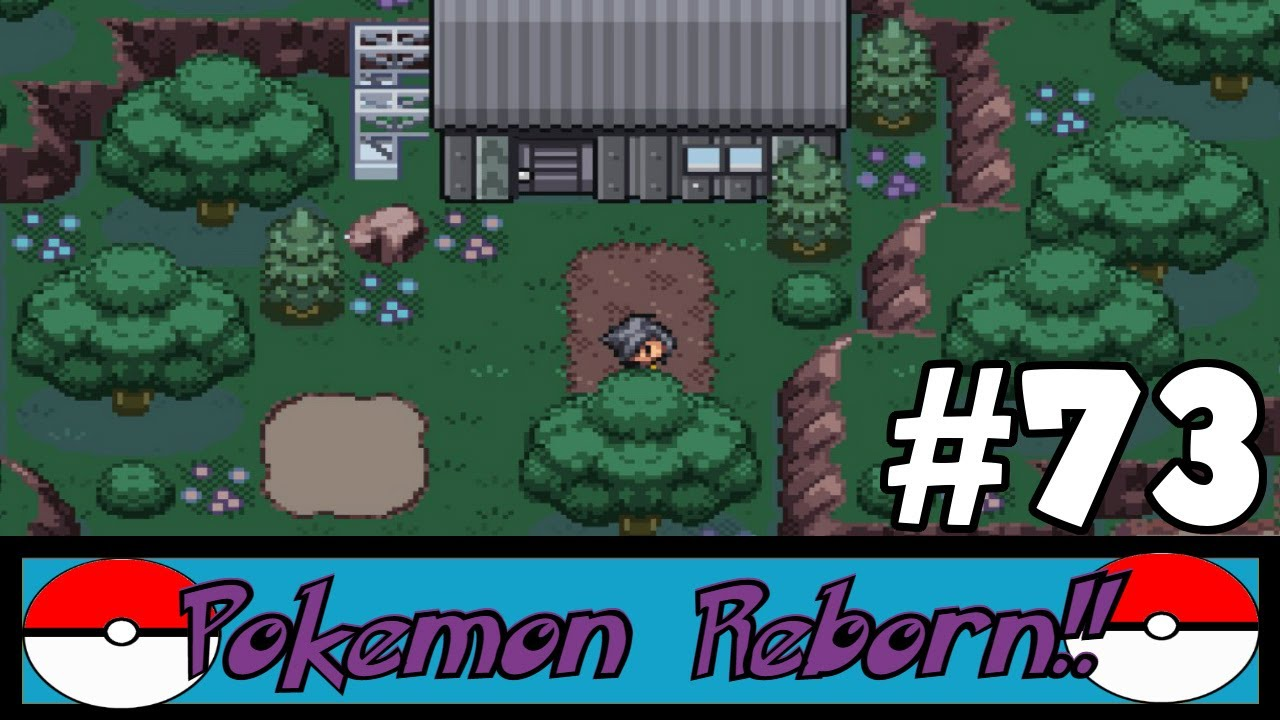 Pokemon Location Guide - On the Hunt - Reborn Evolved