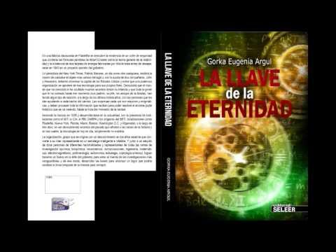 Gorka E. Argul - Entrevista Radioeuskadi - La llave de la eternidad [20-02-2014]